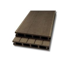 DECK WPC CHOCOLATE TABLA 2200x150x25MM