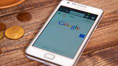 جوجل تغيير مؤثر بترتيب المواقع بنتائج البحث عبر الهواتف