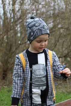 Boys fashion, handmade clothes