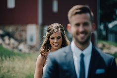 Rustic Outdoor Indiana Wedding // Full Story // Joel + Anna — Rosey Red Photography | Wedding and Elopement Photography | Columbus Ohio