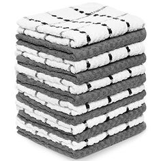 """Royal Kitchen Towels, 12 Pack – 100% Soft Cotton -15"""" x 25"""" – Great for Cooking in Kitchen and Household Cleaning (12-Pack Cotton) Cloth Napkins Relaunch - eBay Selling Tips - PLR The """"eBay Selling Tips"""" course was specifically designed to show even absolute beginners how... more details available at https://www.kitchen-dining.com/blog/kitchen-table-linens/product-review-for-royal-kitchen-towels-12-pack-100-soft-cotton-15-x-25-dobby-weave-great-for-cooki"""