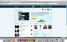keek.com. keek is een site waar je korte filmpjes op kan uploaden. voor de gein of voor familie. ik vind de site te simple en niet mooi aangekleed. hij is wel simpel om te gebruiken maar het is niet mijn favoriete site om daar voor te gebruiken. omdat hij me simpelweg niet aantrekt.
