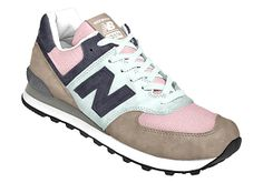 New Balance Custom 574 - New Balance - US