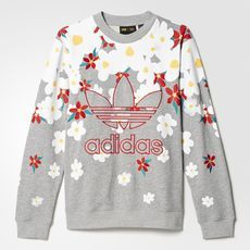adidas - Felpa Pharrell Williams Kauwela