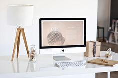 This is the first pack in our new special photo mockups collection featuring iMac with stylish, classy and color consistent scenography.