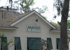 Marleys Island Grille - Hilton Head, SC