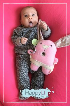 Baby Bunny Plush Doll with pacifier, Removable Pacifier, Pink Rabbit Plush Toy, New Sister Gift, Cute Bunny Plushie, Bunny Stuffy, Pink Hare, Baby Rabbit Softie, Bunny Rabbit, Plush Toy, new baby gifts, baby shower gifts for boys, gifts for baby boy, unique baby boy gifts #happyli #plushies #toys #etsyshop