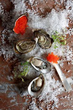 Seafood - Food Photography