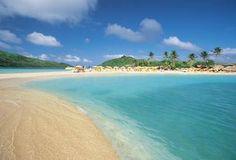 Beach-lover's guide to St. Martin - Travel - Caribbean Travel | NBC News