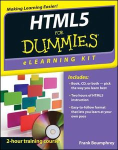 HTML5 for Dummies -