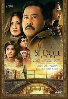Download Film Si Doel The Movie 2018 Full Movie Film Bioskop