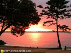Brighton-Le-Sands #CaptureTheCover entry by Donna in Sydney's St George & Sutherland Shire Region
