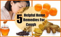 10 #HomeRemedies For #Cough