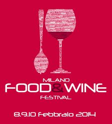 Food and Wine Festival – Milano 07/02/2015:
