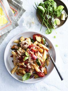 Penne, Tasty, Yummy Food, Italian Pasta, Pasta Bake, Kung Pao Chicken, Food Inspiration, Italian Recipes, Pasta Recipes