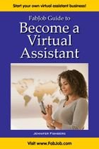 """When you become a virtual assistant (also known as a VA), you can enjoy the freedom of being your own boss by starting your own business providing office assistant or personal assistant services.     But instead of going into an employer's office to work, you will work """"virtually"""" from the comfort of your own home or another location of your choice. You will have a flexible, financially rewarding business that gives you the freedom to do work that you love."""