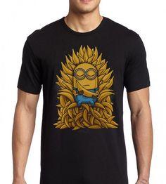 Banana Game Of Throne Banana T-Shirt