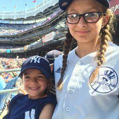 6-24-15 Yankees beat Philadelphia 10-2