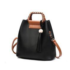 Free Shipping MIWIND Fashion Handbags Famous Brand Bags High Quality Buckle Handbags  Women Fashion Shoulder Bag 60a0f5d50197e