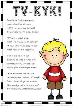 Gr. 4 HT (Gekry op FB) Quotes Dream, Life Quotes Love, 1st Grade Math Worksheets, Preschool Worksheets, Teaching Phonics, Preschool Learning Activities, Robert Kiyosaki, Animals Name In English, Afrikaans Language
