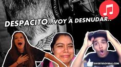"Fanáticos BELIEVERS Reaccionan al Remix ""DESPACITO"" de Justin Bieber :o 