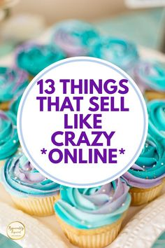 Selling Crafts Online, Craft Online, Etsy Business, Craft Business, Business Ideas, Money Making Crafts, Crafts To Make And Sell, Earn Money From Home, How To Get Money