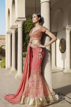 http://www.mangaldeep.co.in/sarees/lehenga-style-sarees/awesome-pink-designer-party-wear-lehengha-style-saree-5490 For further inquiry whatsapp or call at +919377222211