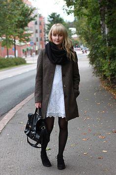 Autumn (by Iina Saarinen) http://lookbook.nu/look/4040288-autumn