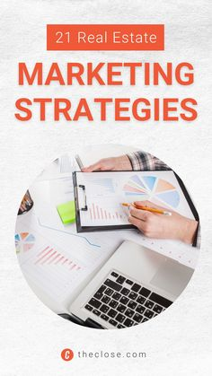 Let's face it. Because of the tight market, even your best real estate marketing strategies from a few years ago might be on shaky ground. In order to get you thinking strategically, here are 21 foolproof real estate marketing ideas that will work no matter what curveball comes your way.