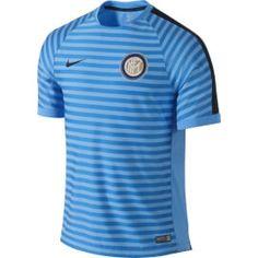 Inter Milan Training Jersey 2014 - 2015 (blue) | Soccer Box