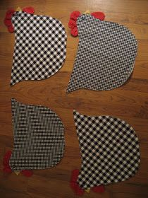 Chicken placemats - the images # sewing placemat Chicken placemats - # chicken . - Chicken placemats – the pictures tischsetnähen # Chicken Placemats – # Chicken placemats - Diy Pillow Covers, Diy Pillows, Fabric Crafts, Sewing Crafts, Sewing Projects, Sewing Diy, Chicken Quilt, Diy And Crafts, Arts And Crafts