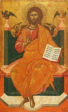 Cristo in trono. Tumblr History, History Memes, History Photos, History Timeline, History Facts, Medical History, European History, British History, Ancient History