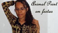 1 peça, 2 looks - Animal Print em Festas Formais    por Marlísia Oliveira | Estilo Comportado       - http://modatrade.com.br/1-pe-a-2-looks-animal-print-em-festas-formais