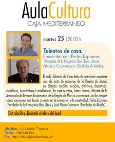 Blog de AJE Región de Murcia_ Talentos de casa