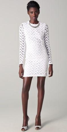 Diane von Furstenberg Honoka Dress - StyleSays