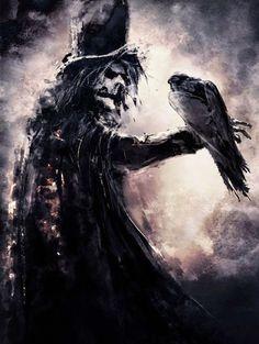 'Scar-crow
