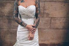 Resultado de imagen para dress and tattoo