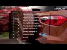 Ford Bình Định - Những tính năng mới và an toàn trên xe  Ford Ecosport 2018