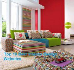 top 10 best interior design websites