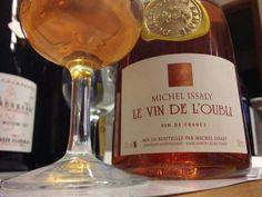 Vin de L'Oubli - Domaine de la Ramaye - Michel Issaly