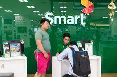 Axiata, the parent company of Cambodian telecom Smart, could drop roaming fees