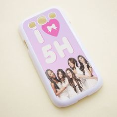 Alec's Garage - Fifth Harmony 5H Samsung Galaxy S3 S4 S5 or Note 3 Cases, $19.00 (http://www.alecsgrg.com/fifth-harmony-5h-samsung-galaxy-s3-s4-s5-or-note-3-cases/)