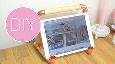 Geschikt voor zowel je kookboek als iPad, maar ook je fotoalbum of andere boeken kun je erop tentoonstellen. Simpel en snel om in elkaar te zetten en super handig in gebruik.