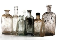 old bottles - Google Search