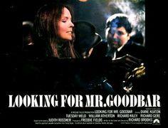 Looking For Mr. Goodbar - USA (1977) Director: Richard Brooks