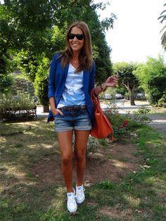 Paula echevarría 14 de septiembre del 2012