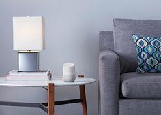 家庭用音声アシスタント端末「Google Home」