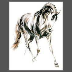HORSE ART ...........click here to find out more http://googydog.com