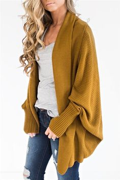 Long Cardigan Sweaters Women Pockets Korean Style Hooded Harajuku Cashmere Knitted Weaters Winter Clothes Women Coat Fall 2019