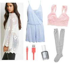 Outfits Under $100: 4 Cute Loungewear Looks - College Fashion